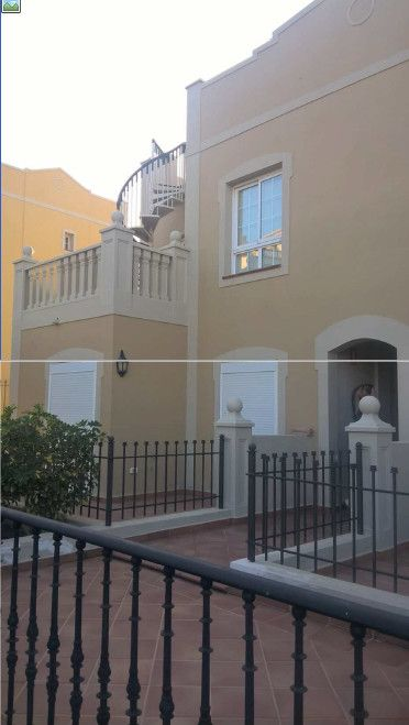Ingang appartement palm mar tenerife for Appartement tenerife